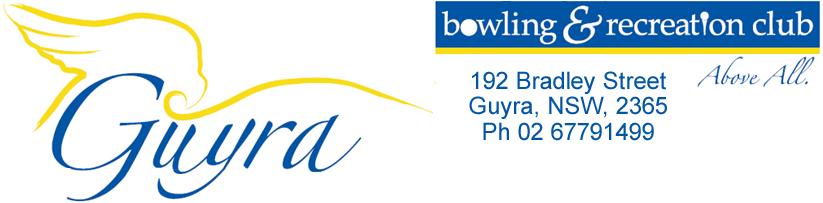 Guyra Bowling Club